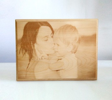 Wooden Photos Org