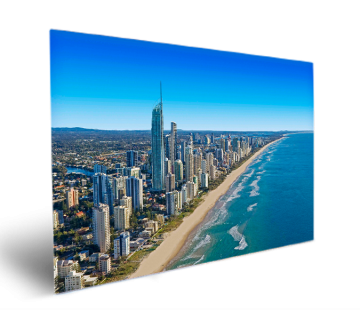 Gold Coast Queensland Australia City Landscapes