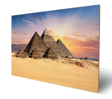 Most Beautiful Egypt Pyramids Art