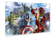 Movie Canvas Wall Art